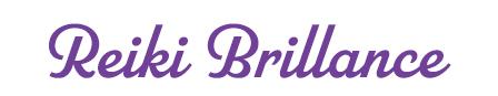 Reiki Brillance logo